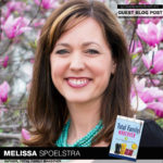 Author Melissa Spoelstra Shares Tips for Consistent Prayer