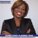 Event Manager Alanah L. Melton Talks Soirée Event Planning Team