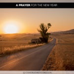 Chandra Sparks Splond Offers a Prayer for the New Year