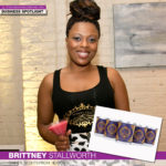 Brittney Stallworth's Candle Business Is Heaven Sent