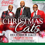 Celebrate Christmas with the Cats this Weekend in the Magic City