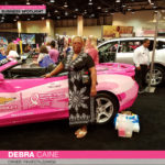 Business Spotlight: Debra Caine, Owner of PinkPetals2Wigs