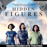 Catch the Premiere of Hidden Figures This Weekend in the Magic City
