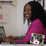Javacia Harris Bowser Writes Her Way to Success