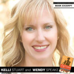 Kelli Stuart and Wendy Speake Share an Excerpt from Life Creative