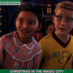 Grab Your Family and Celebrate Christmas in the Magic City
