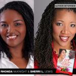 Rhonda McKnight and Sherri L. Lewis Unite to Write Love A Little