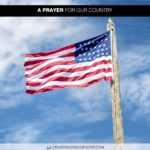 Chandra Sparks Splond Offers a Prayer for Our Country
