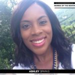 Meet Ashley Sparks, the January Momma of the Month