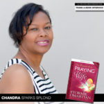 Chandra Sparks Splond Shares the Book that Changed Her Life
