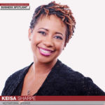 Keisa Sharpe Wants to Help You Speak a New Vision for Your Life
