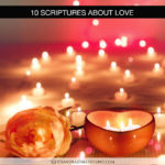 Chandra Sparks Splond Shares 10 Scriptures About Love