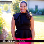 Dr. Leesha Ellis-Cox Strips the Stigma from Mental Health