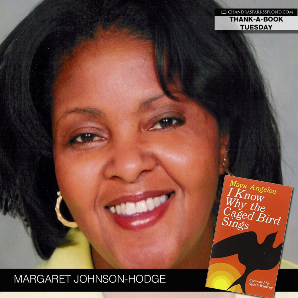 Margaret Johnson Hodge