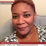 Melendi Morton Seeks to Make Filing Your Taxes Easier