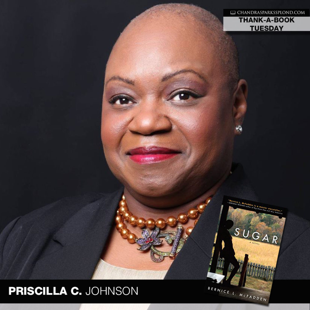 Priscilla C. Johnson
