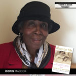 Doris Maddox Thanks the Book that Inspired and Motivated Her