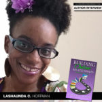 LaShaunda C. Hoffman Finds Her Passion in Promoting Authors