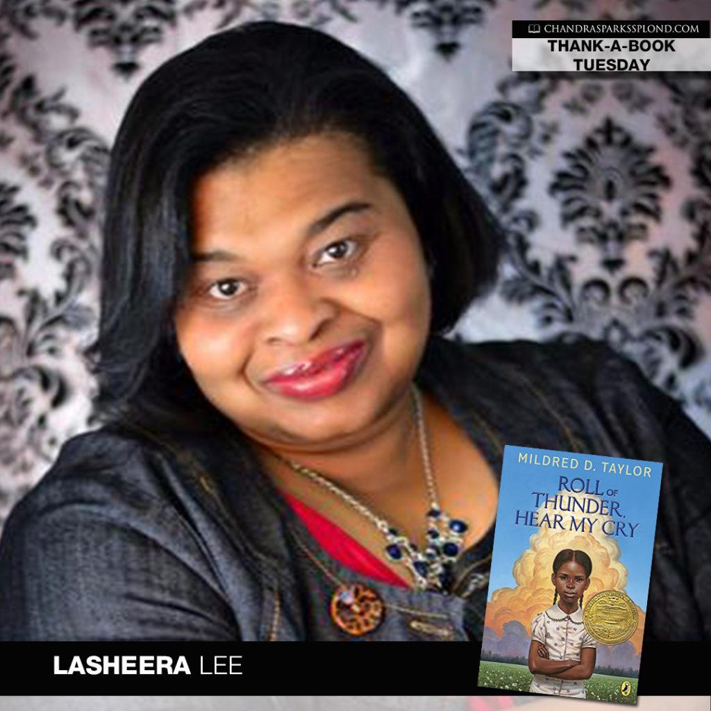 LaSheera Lee