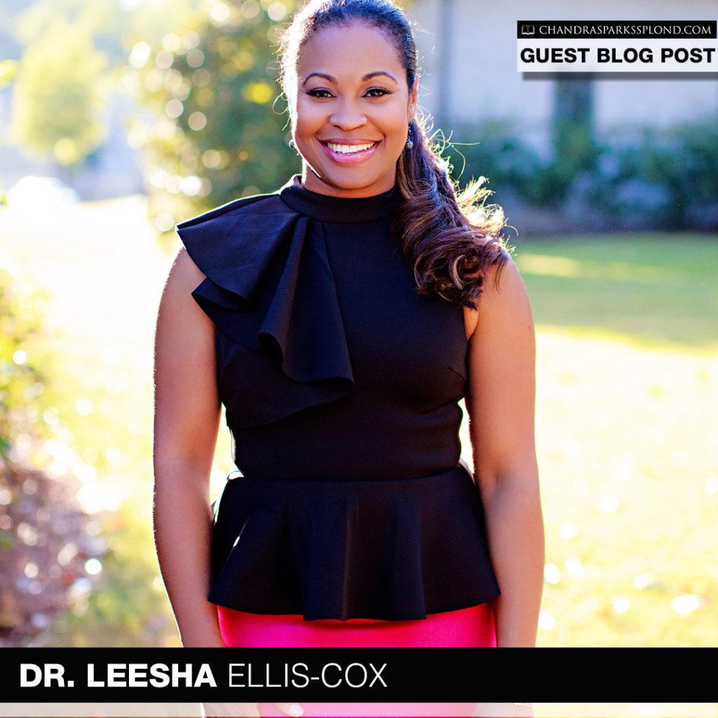 Dr. Leesha Ellis-Cox Depression