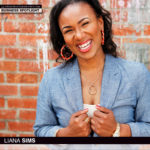 Liana Saidah Sims Launches Just Eat Meal-Prep Service in Los Angeles