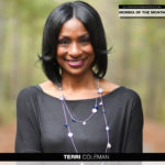 Meet Terri Coleman, the March Momma of the Month