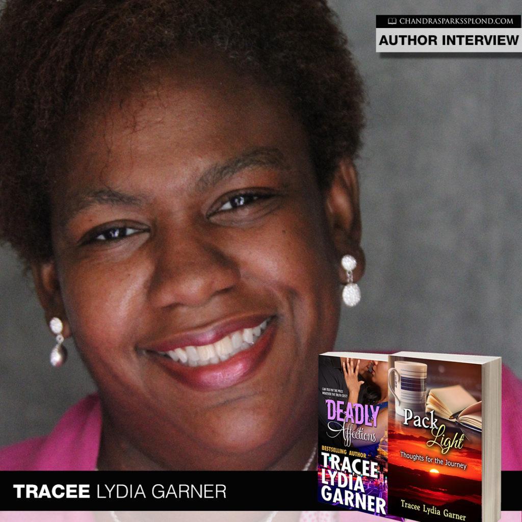 Tracee Lydia Garner
