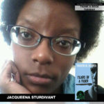 Jacqueena Sturdivant Finds a Life-Changing Book That Brings Her to Tears