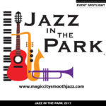 Jazz in the Park Is Back to Serenade the Magic City