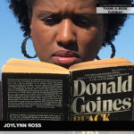 """Joylynn M. Ross Gets """"Lost"""" in the Book that Changes Her Life"""