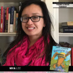 Mya Lee Stumbles Upon the Book that Changes Her Life
