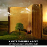 4 Ways to Instill a Love of Reading in Your Child This National Library Week