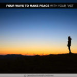 Chandra Sparks Splond Shares Four Ways to Make Peace with Your Past