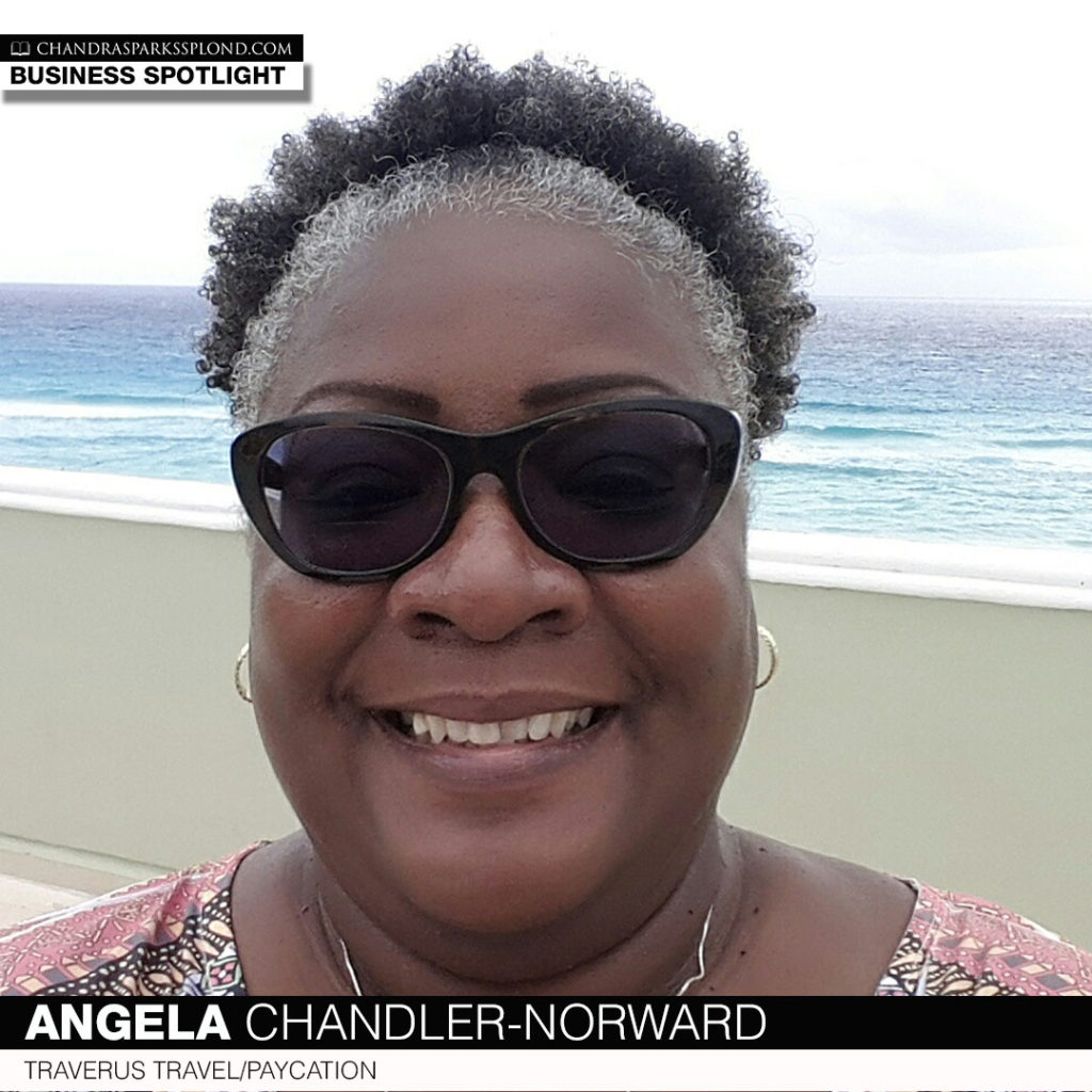 Angela Chandler-Norward