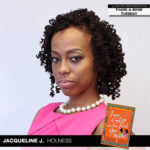"Reporter Jacqueline J. Holness Doesn't ""Sleep"" On the Book that Changes Her Life"