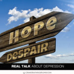 Chandra Sparks Splond Offers Real Talk About Depression