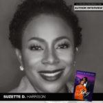 """Author Suzette D. Harrison Finds """"Joy"""" in Urban Christian Romance"""