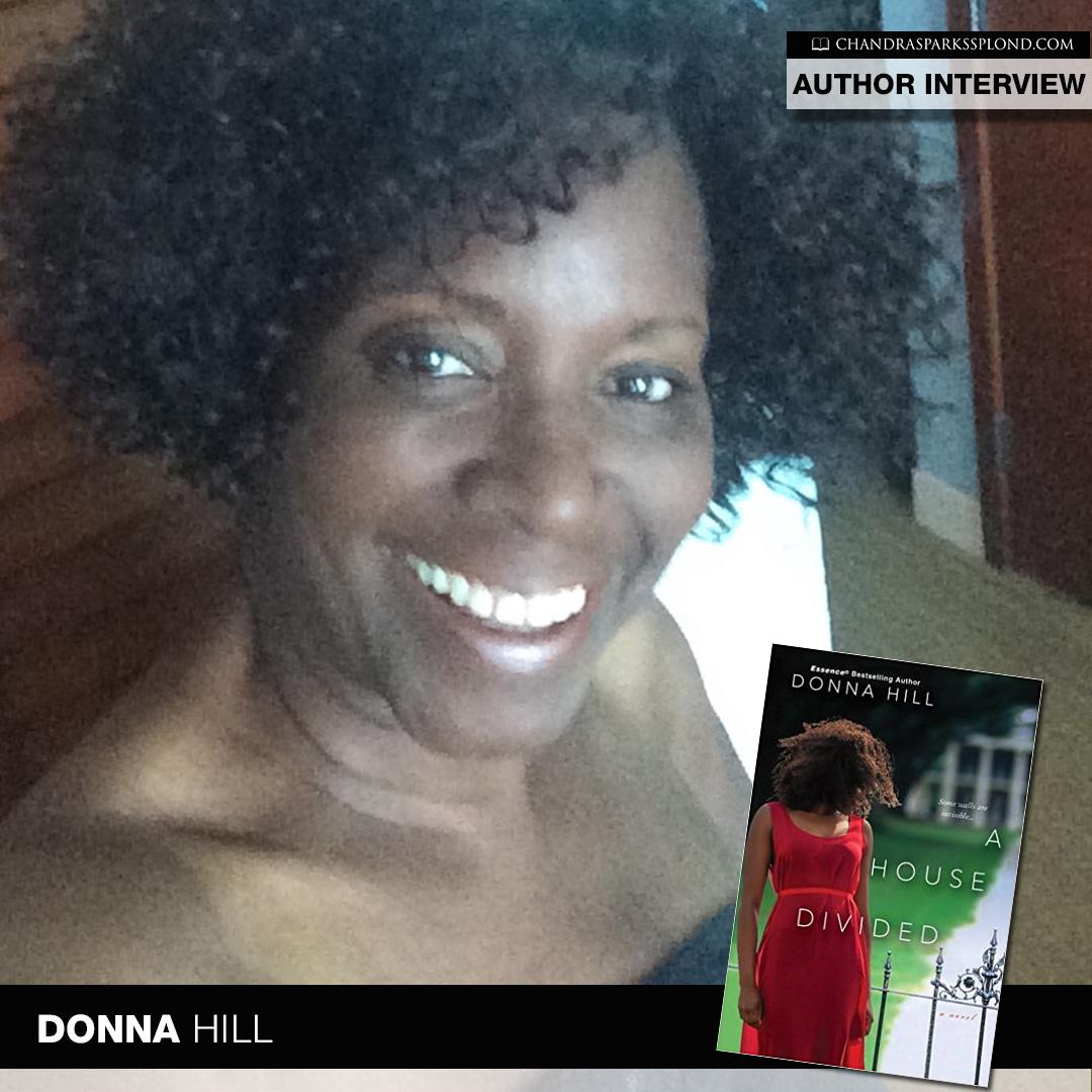 Donna Hill