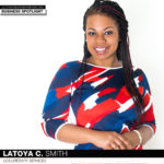 Editor and Literary Agent Latoya C. Smith Finds Her Passion