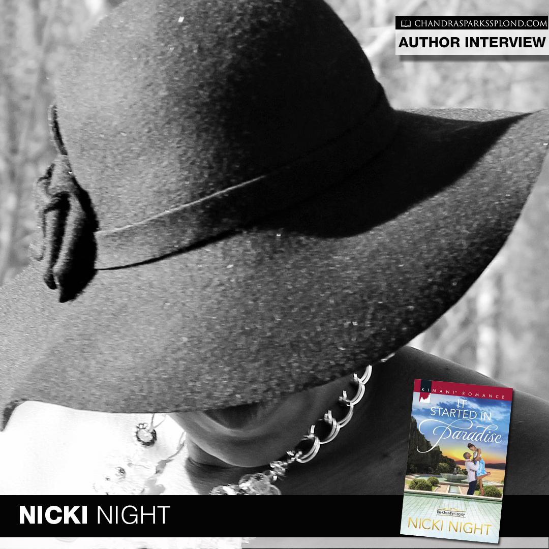 Nicki Night