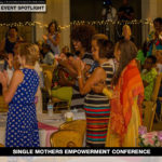 Conference Helps to Empower and Inspire Single Mommas