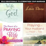 Solo Devotionals to Strengthen Your Marriage