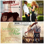Summer Books I'm Excited About
