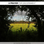 Join Me in Saying a Prayer for Discernment (The Best of the Book of Splond)