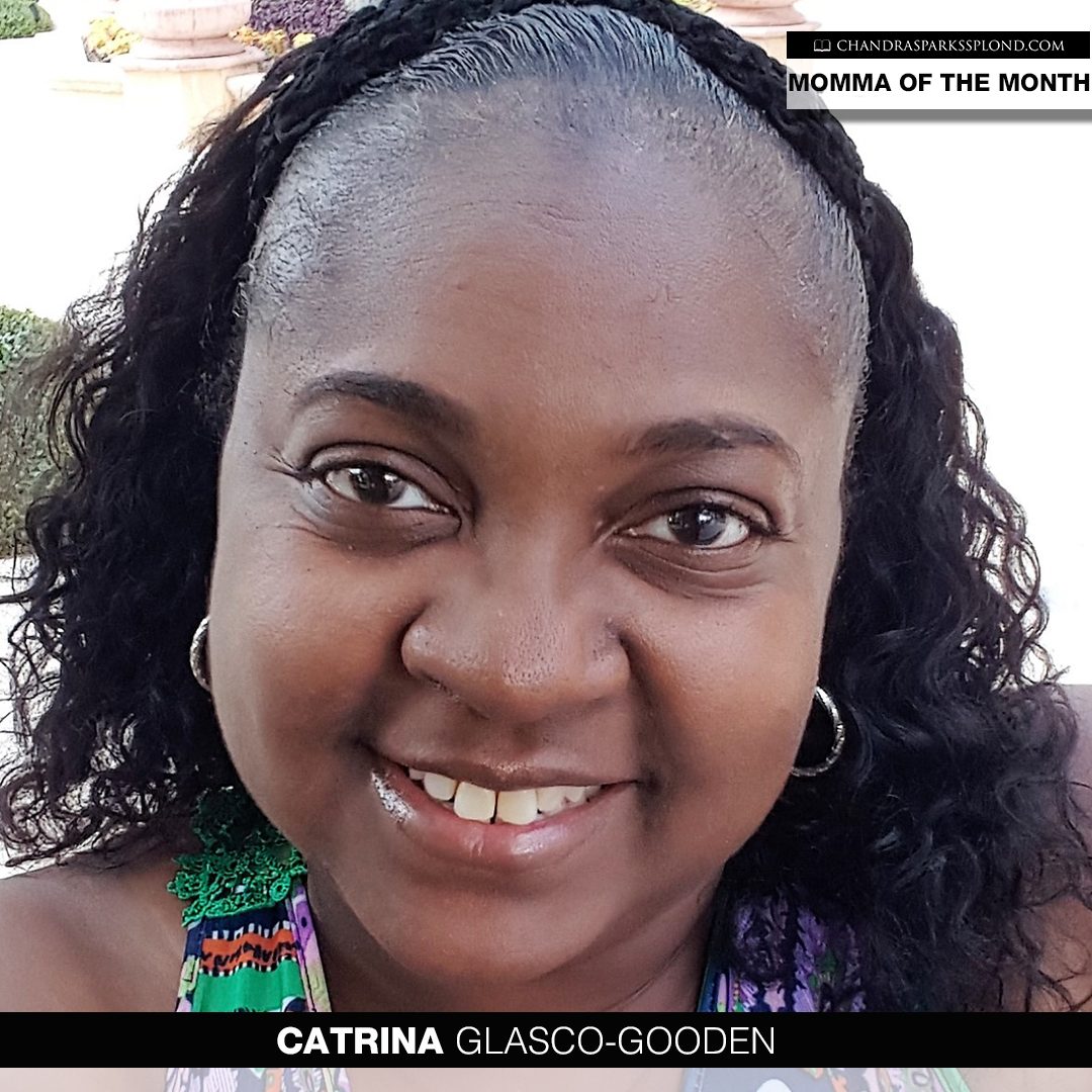 Catrina Glasco-Gooden