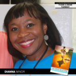 Literary Coach Dianna Minor Sees the World from a Different Perspective