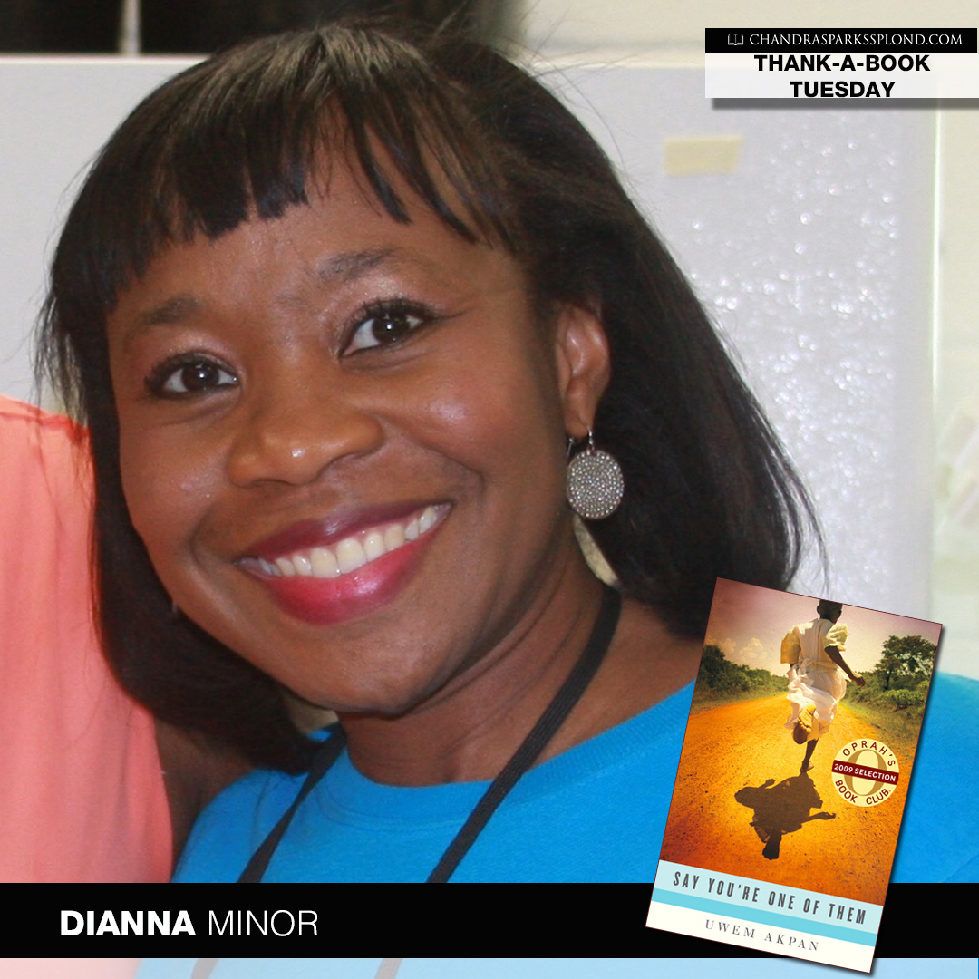 Dianna Minor