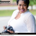 Photographer Taneisha K. Tucker Switches Focus (The Best of the Book of Splond)