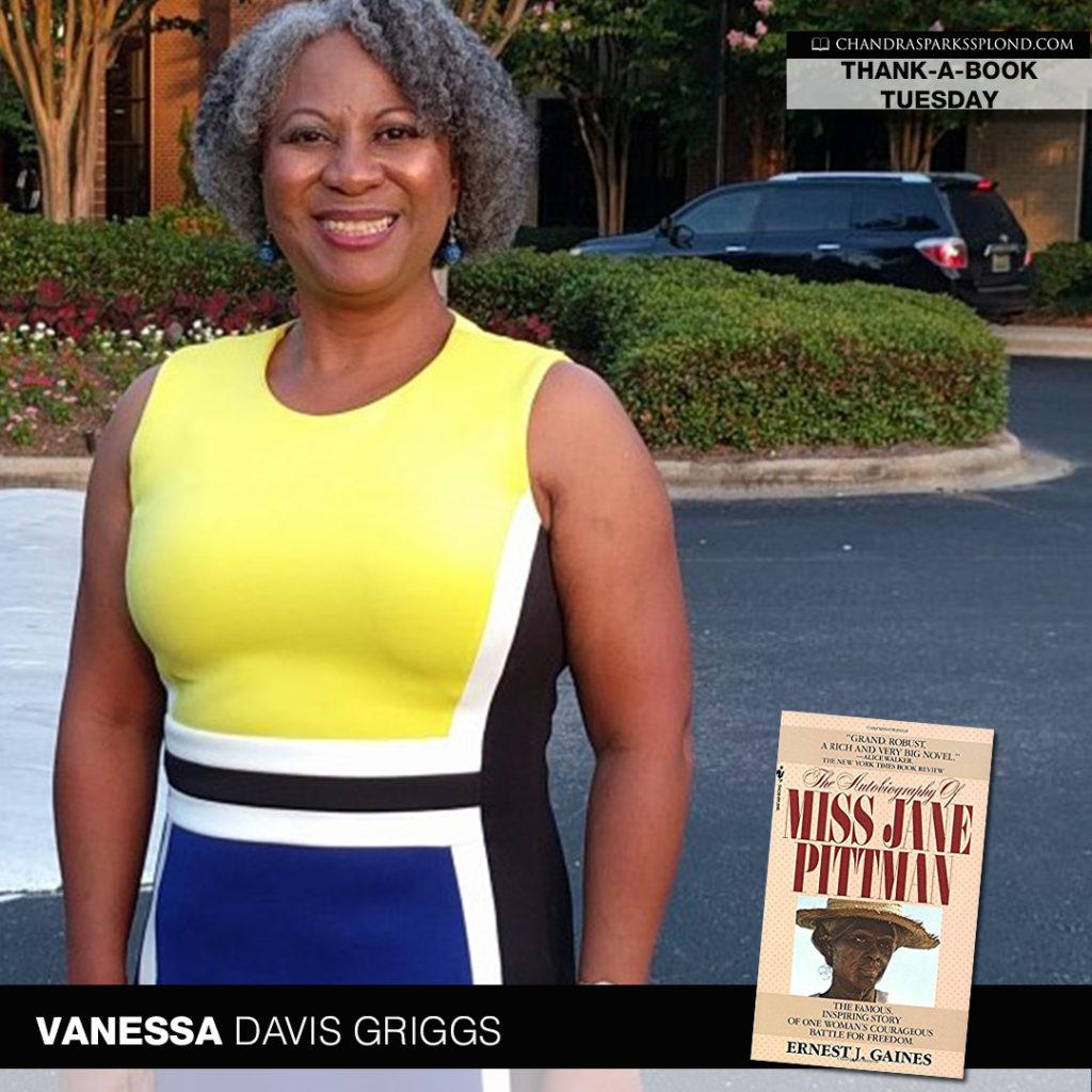 Vanessa Davis Griggs