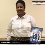 Adrianne J. Caldwell Shares the Book that Changed Her Life